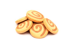 Cookies Photographie stock