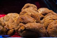 Cookies Royaltyfri Foto