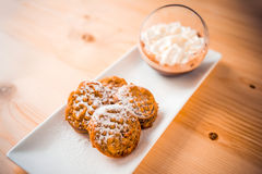 Cookies Royalty-vrije Stock Foto
