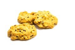 Cookies Photographie stock