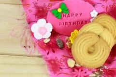 Cookies Imagen de archivo