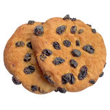 Cookies foto de archivo
