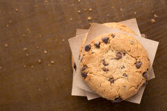 Free Cookies Stock Photo - 61749110