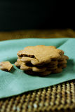 Cookies Photo stock