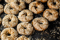 Cookies Arkivbilder