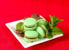 Cookies Foto de Stock Royalty Free