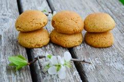 Cookies Imagem de Stock