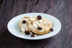 Cookies Fotos de archivo libres de regalías