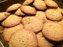 Cookies Royalty-vrije Stock Afbeeldingen