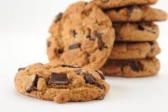 Cookies Fotos de Stock Royalty Free