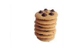 Cookies Image stock