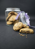 Cookies Royaltyfria Bilder