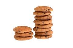 Cookies imágenes de archivo libres de regalías