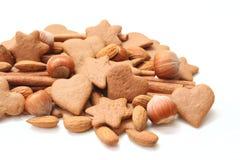 Free Cookies And Sweetmeats Stock Photo - 3588500