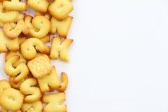 Cookies biscuit snack Stock Photography