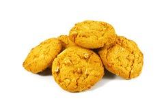 Cookies Biscuits Stock Photos