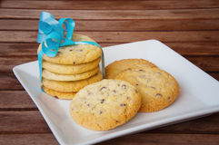 Cookies biscuits Royalty Free Stock Images