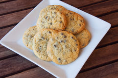 Cookies biscuits Royalty Free Stock Photography