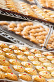 Cookies By The Dozen Stock Photography