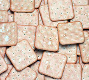 Cookies caseiros. foto de stock