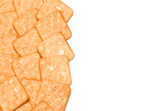 Cookies caseiros Imagens de Stock Royalty Free