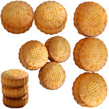 Cookies collection. Stock Images