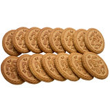 Cookies collection. Stock Image