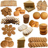 Cookies collection. Stock Photo
