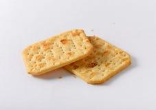 Cookies cracker Stock Photography