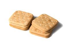 Cookies da montagem Foto de Stock Royalty Free