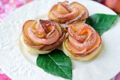 Cookies de Apple foto de stock royalty free