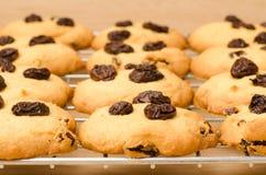 Cookies de passa imagens de stock royalty free