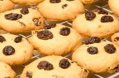Cookies de passa foto de stock