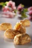Cookies do chinês tradicional Fotos de Stock
