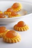 Cookies do chinês tradicional Fotos de Stock Royalty Free