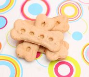 Cookies for Dogs Stock Photos