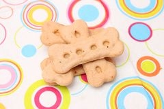 Cookies for Dogs Stock Image