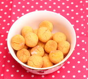 Cookies for dogs Royalty Free Stock Photography