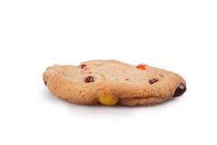 Cookies dos doces Fotografia de Stock