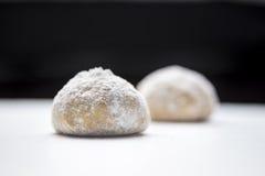 Cookies egípcias Foto de Stock Royalty Free