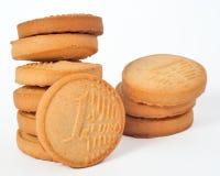 Cookies euro money Stock Photography