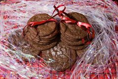 Cookies 8 Stock Image