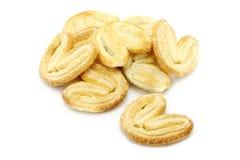 Cookies heap Royalty Free Stock Image
