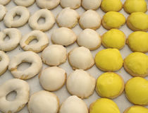 Cookies & Icing Stock Photos