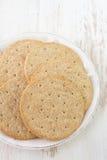 Cookies integral Royalty Free Stock Photos