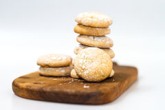 Cookies isolated Stock Image