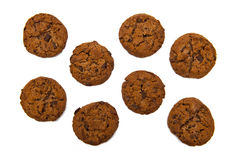 Cookies Stock Image