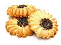 cookies jam 图库摄影