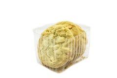 Cookies macadamia Royalty Free Stock Image