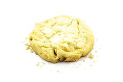 Cookies macadamia Stock Images